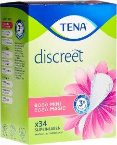 Product picture of Tena Discreet Mini Magic 34 Pieces