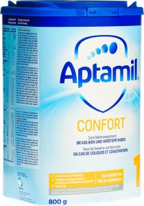Product picture of Milupa Aptamil Confort 1 800g