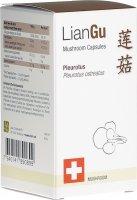 Product picture of LianGu Pleurotus Mushrooms Capsules Can 60 Pieces