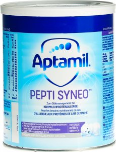Product picture of Milupa Aptamil Pepti Syneo Can 400g