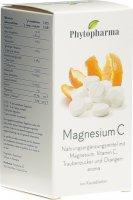 Image du produit Phytopharma Magnesium C Kautabletten 120 Stück