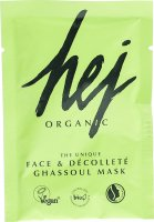 Produktbild von Hej Organic The Unique Face&body Ghass Mask 10g
