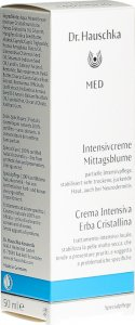 Product picture of Dr. Hauschka Med Intensive cream noonday flower 50ml