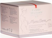 Product picture of Louis Widmer Mama Derm stretch marks cream Unscented 250ml