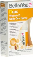 Immagine del prodotto BetterYou DLux Vitamina D Daily Oral Spray 15ml
