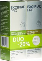 Immagine del prodotto Excipial Pro Dryness Protect/ Repair Duo 2x 50ml