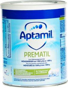 Immagine del prodotto Milupa Aptamil Prematil Barattolo 400g