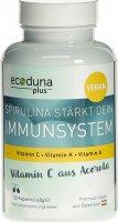 Image du produit Ecoduna Plus Spirulina Immunsystem Kapseln 120 Stück