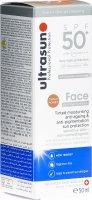 Immagine del prodotto Ultrasun Anti-pigmentazione viso SPF 50+ Miele 50ml
