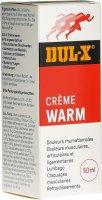 Immagine del prodotto Dul-x Creme Warm (neu) Tube 50ml