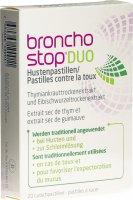 Immagine del prodotto Bronchostop Duo Hustenpastillen 20 Stück