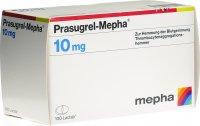 Immagine del prodotto Prasugrel Mepha Lactab 10mg 100 Stück