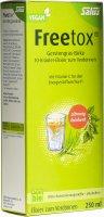 Product picture of Salus Freetox elixir barley grass birch organic 250ml