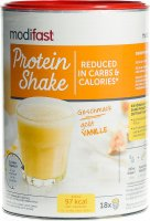 Product picture of Modifast Protein shake vanilla tin 540g