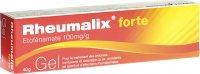 Immagine del prodotto Rheumalix Forte Gel Tube 40g