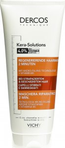 Product picture of Vichy Dercos Kera Solutions Hair Mask Tube 200ml