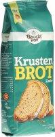 Image du produit Bauckhof Krustenbrot Hafer Glutenfrei 500g