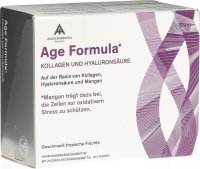 Product picture of Adler Kosmetika Age Formula Collagen and Hyaluron 12ml 20 Ampoules