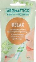 Immagine del prodotto Aromastick Penna profumata 100% organica Relax