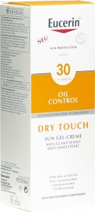 Immagine del prodotto Eucerin Sun Sensitiv Protection Dry Touch Gel Creme LSF 30 200ml