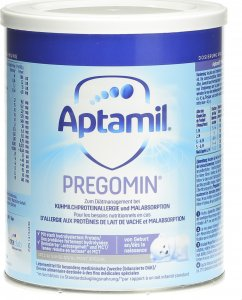 Product picture of Milupa Aptamil Pregomin Can 400g