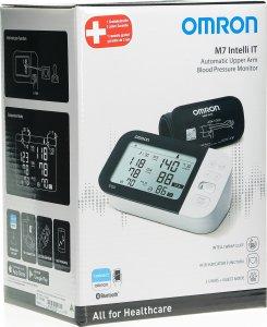 Immagine del prodotto Omron Misuratore di pressione sanguigna braccio superiore M7 Intelli It