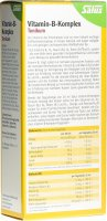 Product picture of Salus Vitamin B Complex bottle 250ml