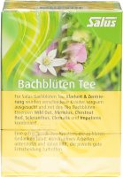 Product picture of Salus Bachflowers tea clarity centring organic 15 pieces