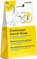 Immagine del prodotto Martec Staubsauger Geruch Stopp 8 Stück