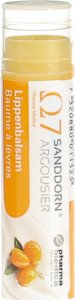 Product picture of Sanddorn Argousier Lip balm with sea buckthorn oil 5g