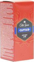 Image du produit Old Spice Aftershave Lotion Captain 100ml