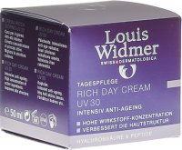 Product picture of Widmer Rich Day Cream Uv30 Parf 50ml