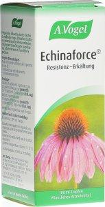 Immagine del prodotto Vogel Echinaforce Resistenz-Erkältung Tropfen 100ml