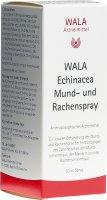 Image du produit Wala Echinacea Mund- und Rachenspray Flasche 50ml