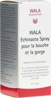 Immagine del prodotto Wala Echinacea Mund- und Rachenspray Flasche 50ml