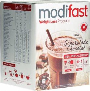 Immagine del prodotto Modifast Programma Bere Cioccolato (nuovo) 8x 55g