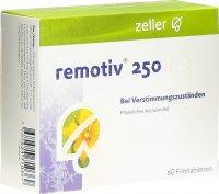 Immagine del prodotto Remotiv Filmtabletten 250mg 60 Stück