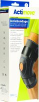 Product picture of Actimove Sport Knee Support S Adjustable Pad Stabilising Bars