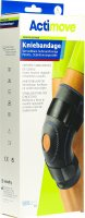 Product picture of Actimove Sport Knee Support L Adjustable Pad Stabilising Bars