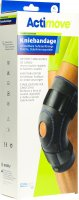 Product picture of Actimove Sport Knee Support XL Adjustable Pad Stabilising Bars