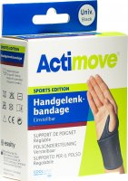 Product picture of Actimove Sport Wrist Support Adjustable