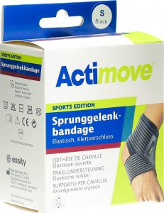 Product picture of Actimove Sport Ankle Brace S