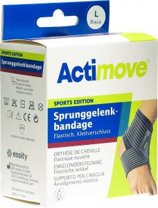 Product picture of Actimove Sport Ankle Brace L