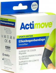 Product picture of Actimove Sport Elbow Brace Adjustable