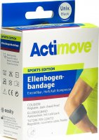 Product picture of Actimove Sport Elbow Bandage Hot/Cold Compress