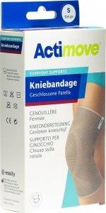 Product picture of Actimove Everyday Support Knee Brace S Closed Patella