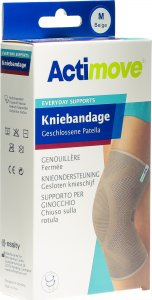 Product picture of Actimove Everyday Support Knee Brace M Closed Patella