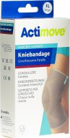Product picture of Actimove Everyday Support Knee Brace XL Closed Patella