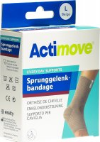 Product picture of Actimove Everyday Support Ankle Brace L