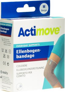Product picture of Actimove Everyday Support Elbow Bandage M